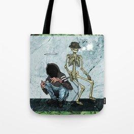 UNDERWVRLD Tote Bag