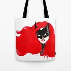 The Batwoman Tote Bag