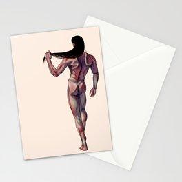 NudeSkin - 1 Stationery Cards