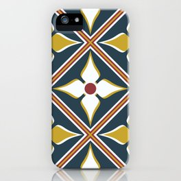 Bus Station iPhone Case