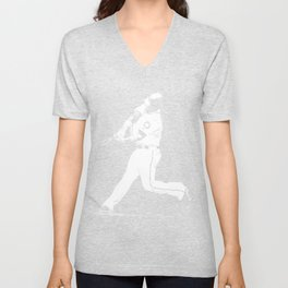 Harper Hop - Highlights Unisex V-Neck