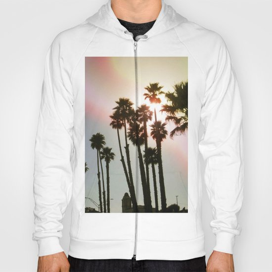 Palms Remix Hoody