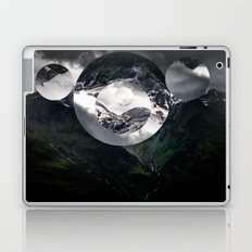 all is one Laptop & iPad Skin