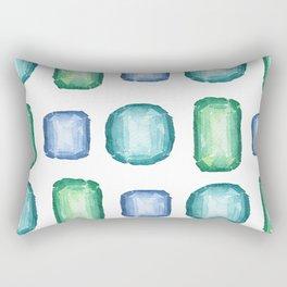 Adornment Rectangular Pillow
