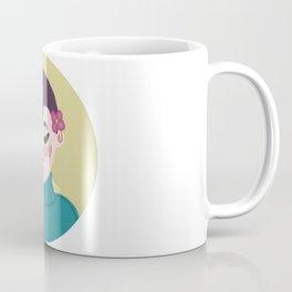 Cute Girls: Charity  Coffee Mug