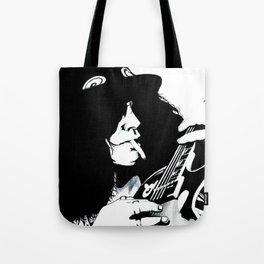 Slashed!! Tote Bag