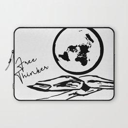 Free Thinker Laptop Sleeve