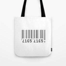 Lies Lies Tote Bag