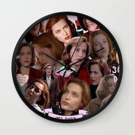 I'm a Medical Doctor! Wall Clock