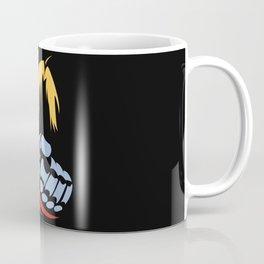 Minimal Edward  Coffee Mug