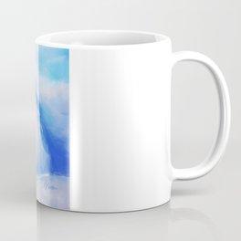 Snow Rabbit Coffee Mug
