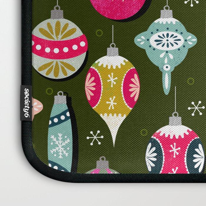 Christmas Ornaments  Laptop Sleeve