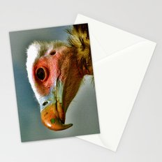 Ethel The Vulture Stationery Cards