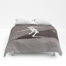 TeamWorking Comforters