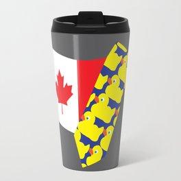 HIMYM Couples - Barney & Robin Travel Mug