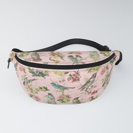 Magc Birds -Goldfinch Fanny Pack
