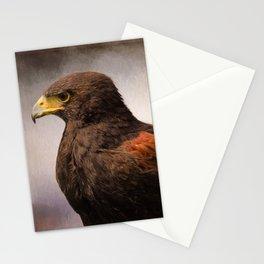 Meaningful - Wildlife Art Stationery Cards