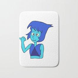 Lapis Lazuli Bath Mat