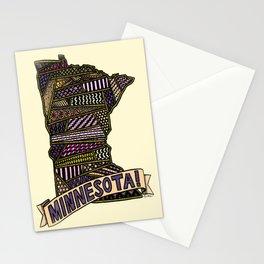 Minnesota! Stationery Cards