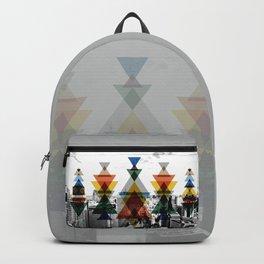 City totem Backpack