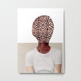 #Obsession n°15 Metal Print