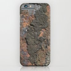 Scratch Slim Case iPhone 6s