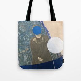 With My Own Two Hands Tote Bag