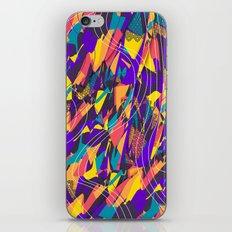Future Shapes iPhone & iPod Skin