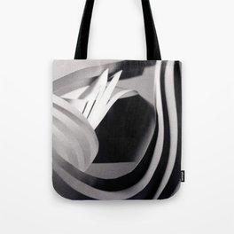 Paper Sculpture #4 Tote Bag