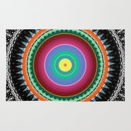 Give Me Colour Rug