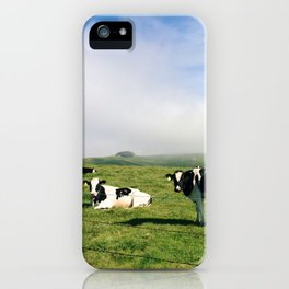 Moo iPhone Case