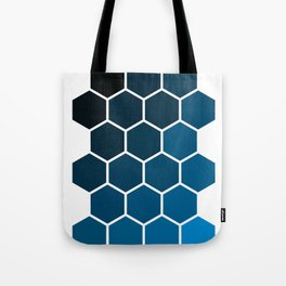 Geometric Abstraction II Tote Bag