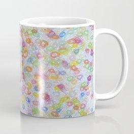 fresh bubbles Coffee Mug