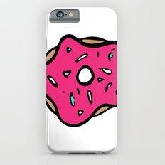 Pink Donut iPhone 6s Slim Case