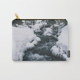 Spray Lakes, Canmore III Carry-All Pouch