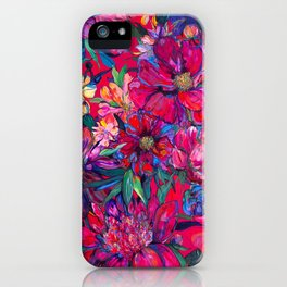 How Does Your Garden Grow iPhone Case