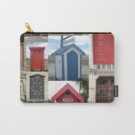 New Zealand Doors Carry-All Pouch