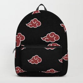 Japanese Clouds Backpack
