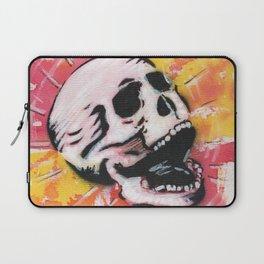 Gunga Skull 05 Laptop Sleeve