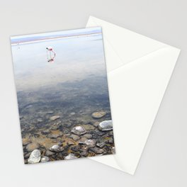 FLAMINGO II Stationery Cards