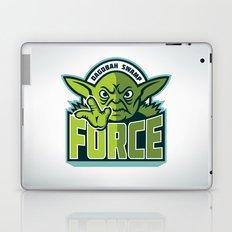 Dagobah Swamp Force Laptop & iPad Skin
