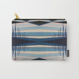 Highwayscape1 Carry-All Pouch