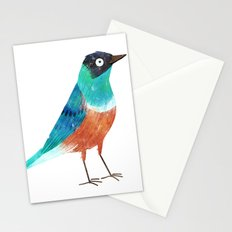 Superb Starling Stationery Cards