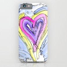 Flow Series #14 iPhone 6s Slim Case