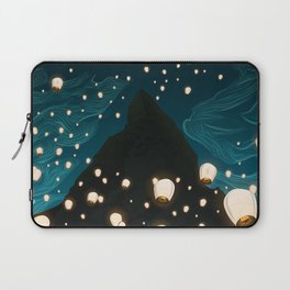 The Mage Laptop Sleeve