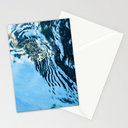 Ripples Stationery Cards