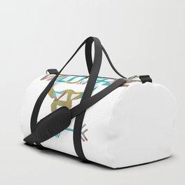 WILD & FREE Duffle Bag
