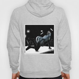 asc 811 - La fille tronc (The performers IV) Hoody