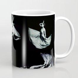 Martha Graham Composite Coffee Mug