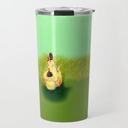 Chicken Skin Travel Mug